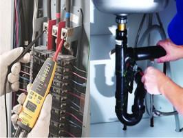 Projetos hidraulicos e eletricos residenciais e industriais Campinas